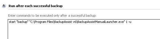 "BackupAssist ""script"" screengrab"