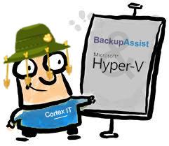 Hyper-V webinar