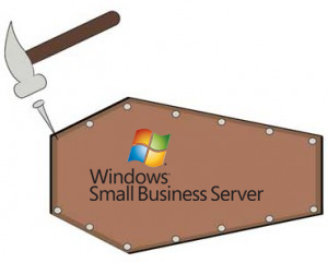 Small Server