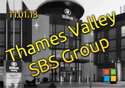 Thames Valley SBS Group