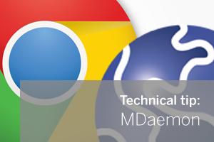 Worldclient as a Chrome app