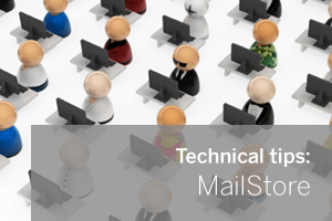 MailStore batch file for adding user