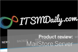 Product review by ITSMDaily