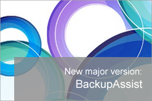 BackupAssist version 8