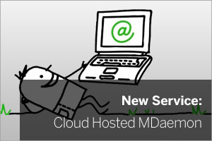 Cloud Hosted MDaemon
