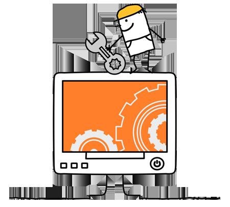 Zen Software's Management Service