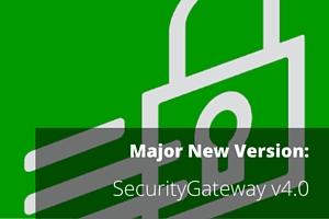 SecurityGateway v4.0