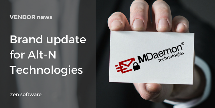 Alt-N Now MDaemon Technologies