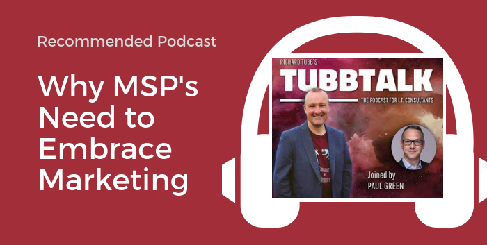 TubbTalk - Embrace Marketing