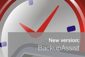 BackupAssist Maintenance Release
